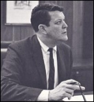 Carl Hogan, Sr.