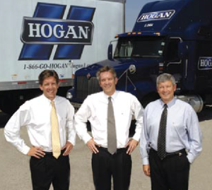 Hogan Brothers