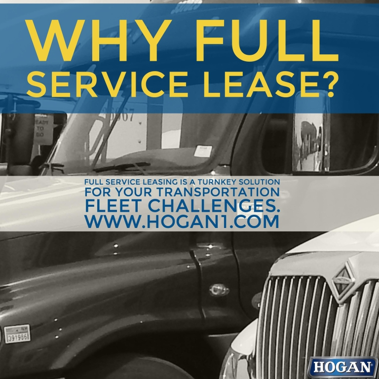 Hogan Full Service Truck Leasing