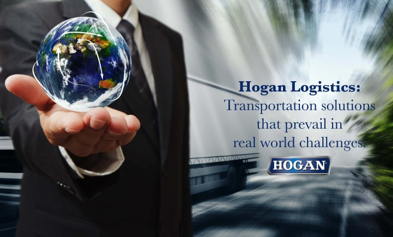 Hogan Logistics Services