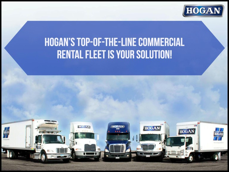 Hogan Commercial Truck Rental
